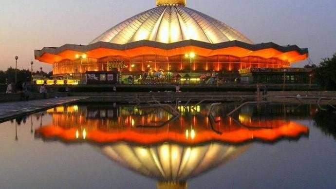 В Большом Московском цирке проведут экскурсии по закулисью