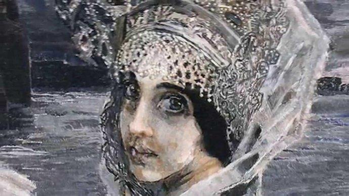 В казанском «Эрмитаже» открывается выставка Третьяковской галереи