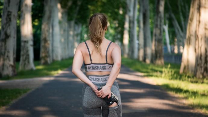 День здоровья в Воронцовском парке