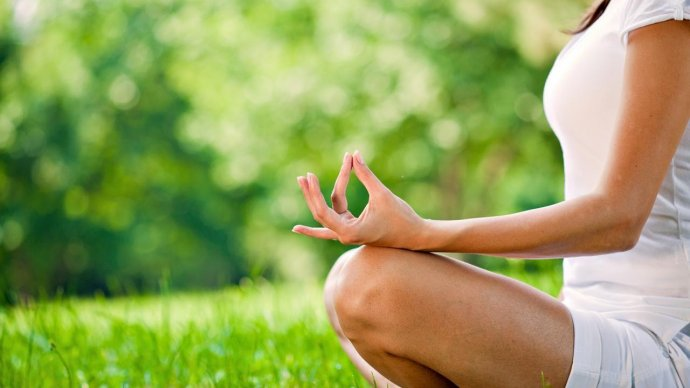 В Волгограде пройдет фестиваль йоги
