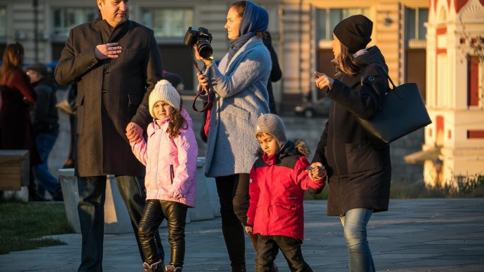 Москвичей приглашают на бесплатные экскурсии от Дома национальностей