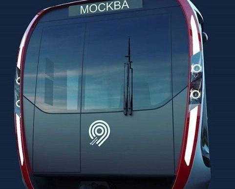 Выбран дизайн нового поезда «Москва»