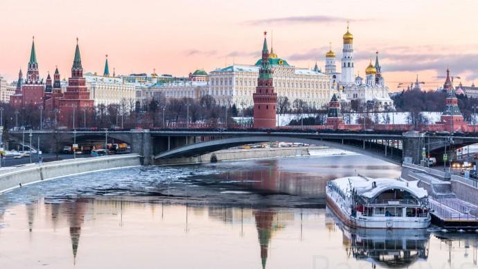 Синоптики обещают морозную погоду в столице