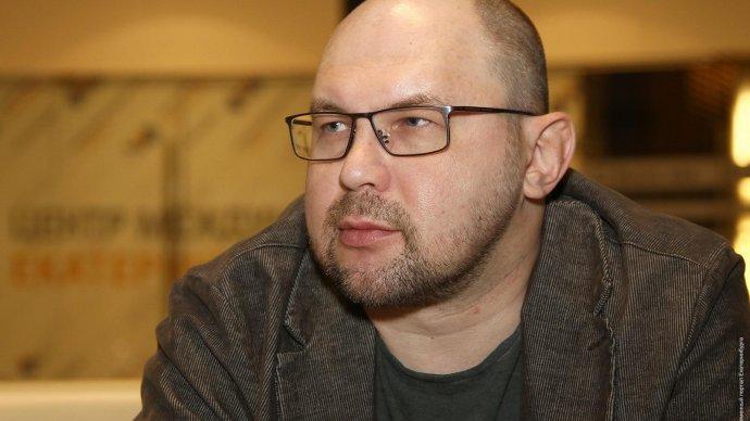 Алексей Иванов представит свой новый роман на ярмарке non/fisctio№