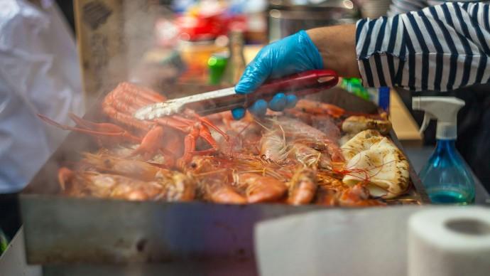 Жителей и гостей города приглашают на фестиваль еды
