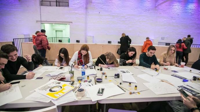 Акция «День влюбленных в книгу» пройдет в Волгограде