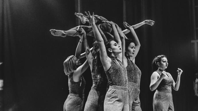 Полутораминутные постановки покажут на фестивале короткого театра на «Флаконе»