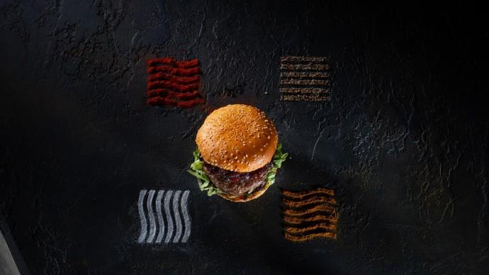 Сеть Burger Heroes обновила меню
