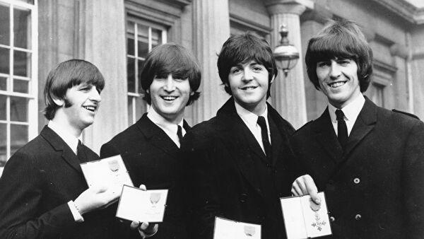 The Beatles Day на ВДНХ
