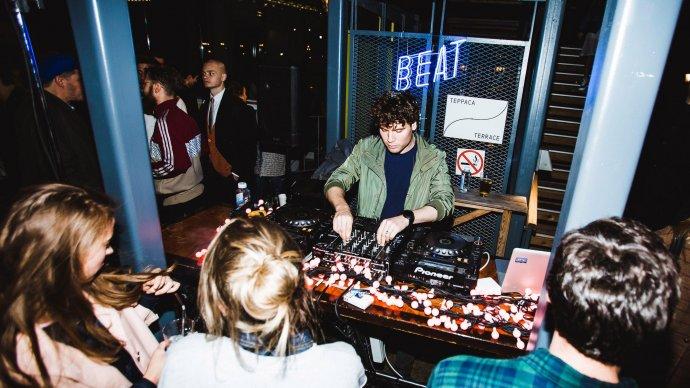 Beat Weekend пройдет в Москве с 4 по 8 октября