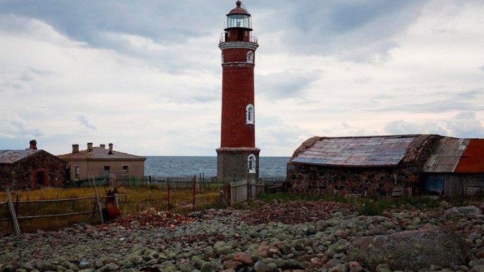 Маяки Ленобласти откроют для туристических маршрутов
