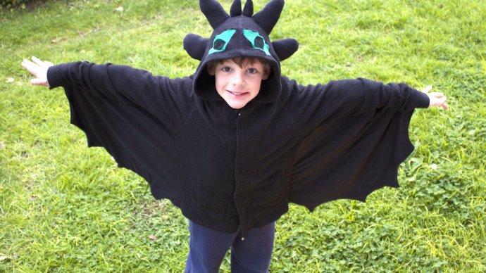 В Саду «Эрмитаж» устроят детский Хэллоуин