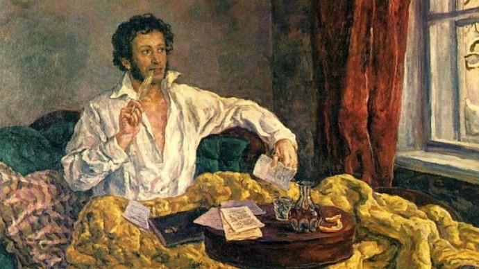 Назван самый популярный российский поэт