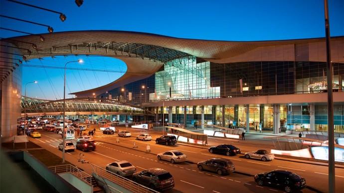 Между терминалами аэропорта Шереметьево планируют запустить поезд