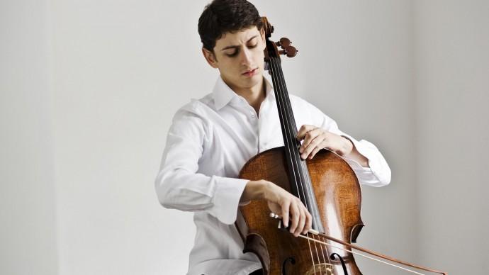 В «Аптекарском огороде» прозвучит виолончель и фортепиано