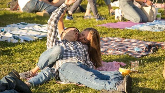 В Воронцовском парке пройдет большой «Пикник на пледе»
