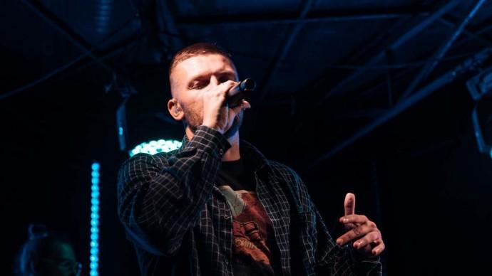 Концерт KREC в Москве | Roof Fest
