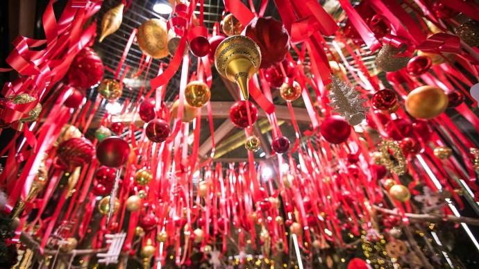 В минском театре эстрады встретят ночь перед Рождеством