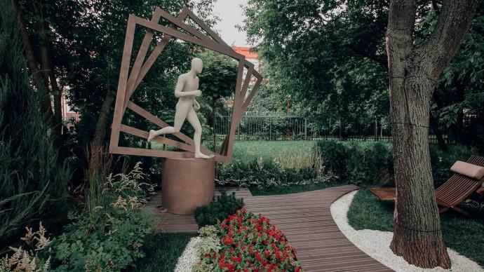 В «Музеоне» устроят «Дефиле садов»