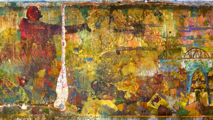 Выставка художника Василия Маслова откроется в НГХМ
