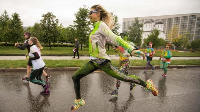 «Фестиваль спорта» научит скандинавской ходьбе и зумбе