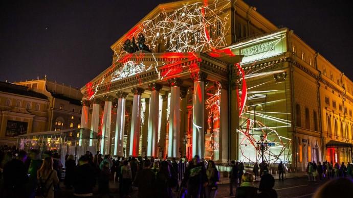 С 20 по 24 сентября в Москве снова пройдет фестиваль «Круг Света»