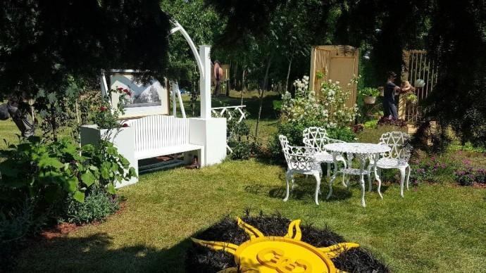 В «Царицыне» пройдет Фестиваль исторических садов