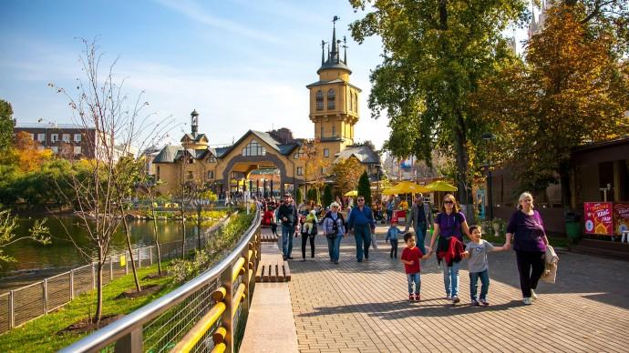 Московский зоопарк приглашает детей и подростков подумать над концепцией пространства