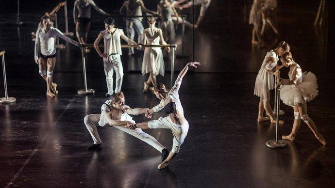На ВДНХ пройдет ночь одноактных балетов