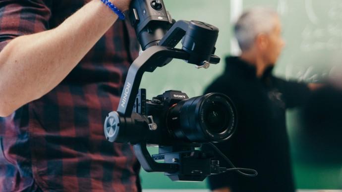 ВДНХ приглашает на онлайн-лекции от режиссеров и актеров