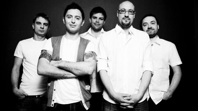 «Звери» выступят с эксклюзивной акустической программой в Екатеринбурге