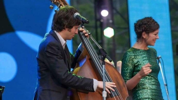 В «Сокольниках» в День города пройдут театральный и джазовый фестивали