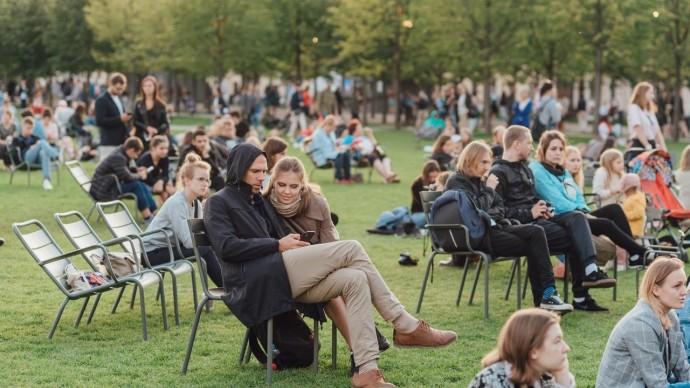 Лекторий «Новой Голландии»: программа сентября