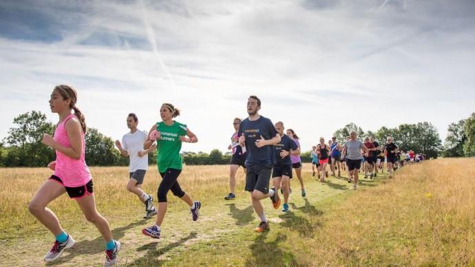 В парке Олимпийской деревни запустят еженедельные забеги