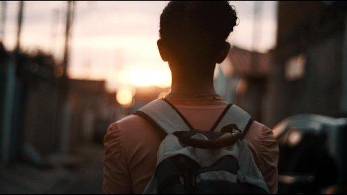 В «Сокольниках» покажут лучшие короткометражки с Каннского кинофестиваля