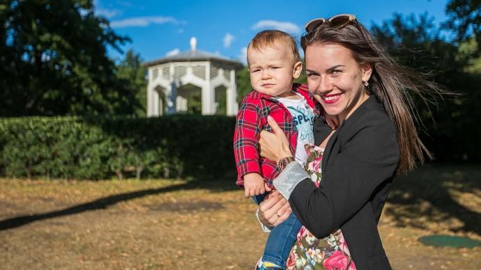 В Измайловском парке устроят семейный фестиваль