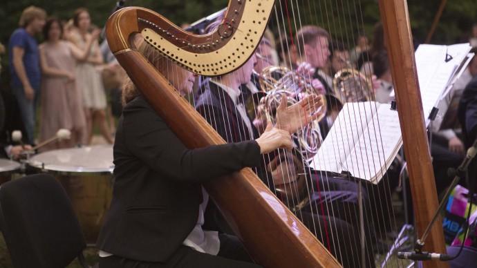 Праздничные концерты в усадьбе «Коломенское»