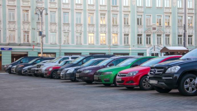 Дептранс Москвы предупредил водителей об ухудшении погодных условий