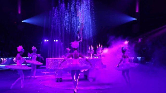В Казанском цирке устроят шоу Гии Эрадзе