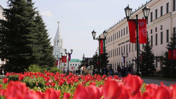 9 мая в Казанском кремле отметят квестом, монооперой и музыкальным концертом