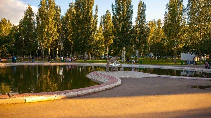 В парках Самары выступят актеры и музыканты