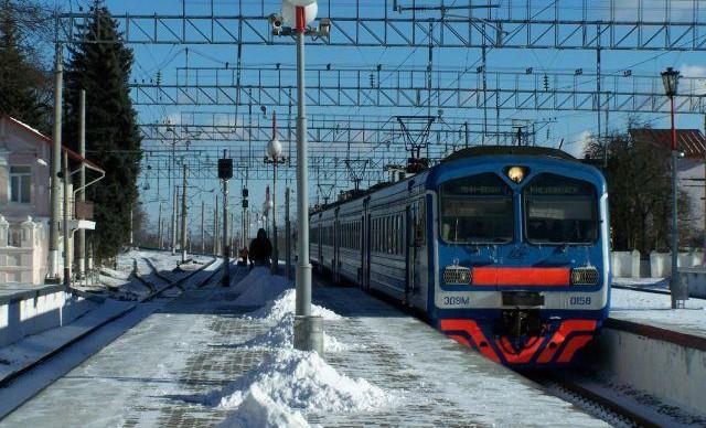 «Зимние экспрессы» повезут москвичей на экскурсии в Подмосковье