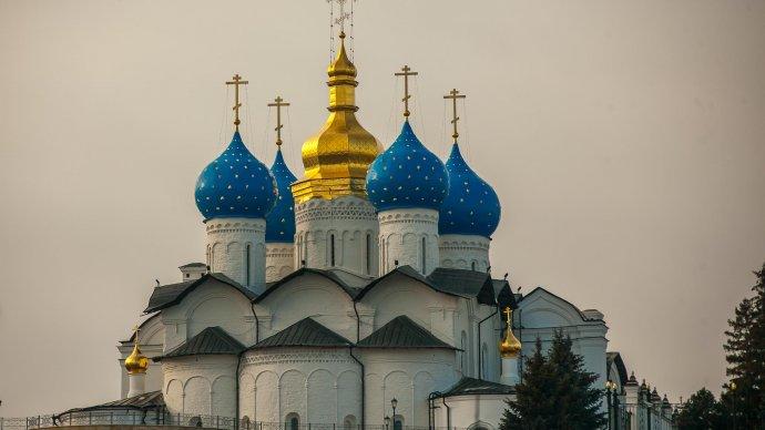 В Казанском кремле пройдет бесплатный концерт духовной музыки