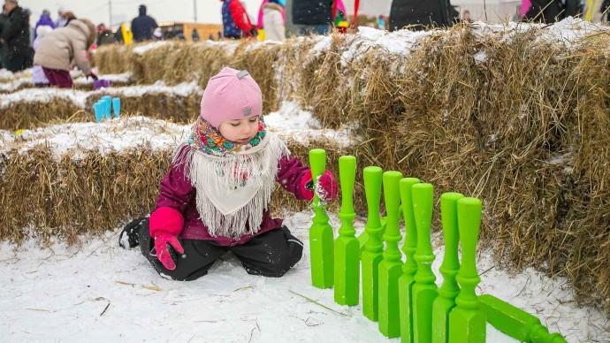 Музей Москвы проведет празднование Масленицы