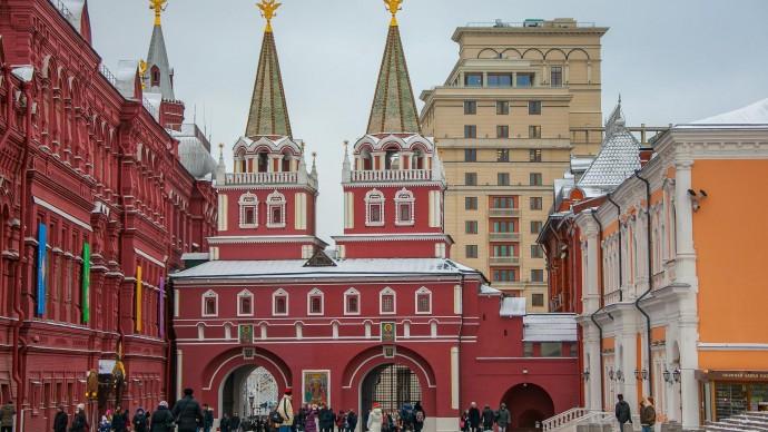 Шесть российских музеев вошли в сотню самых посещаемых в мире