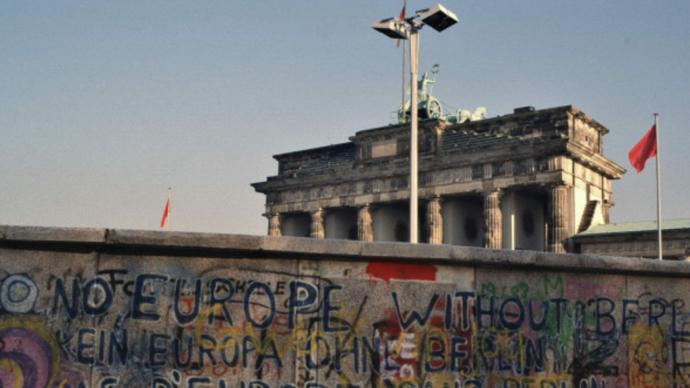 На фестивале культуры Западного Берлина <61-89> расскажут о техно и парадоксальных сообществах