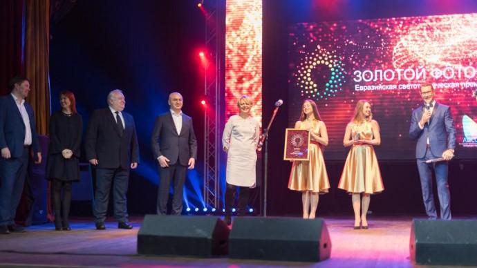Премия «Золотой Фотон» объявит победителей