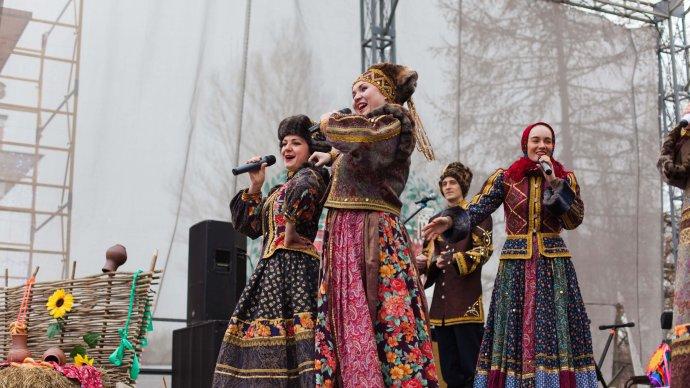 В Воронцовском парке пройдет масленичный фестиваль-маркет