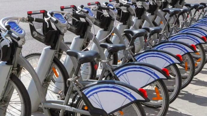 25 апреля в Москве откроется сезон велопроката