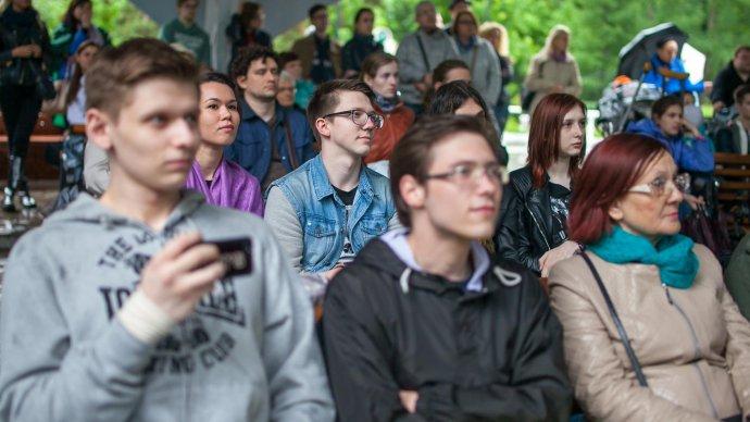 В «Сокольниках» стартуют бесплатные лекции преподавателей московских вузов
